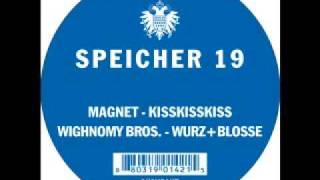 Wighnomy Brothers - Wurz + Blosse (Speicher 19)