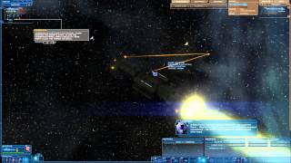 Nexus The Jupiter Incident - Spaceship RTS - Part 1