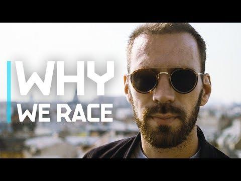 An Emotional Return | Jean-Eric Vergne On The 2019 Paris E-Prix | Why We Race