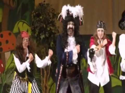 Premiere Group - Cyprus - Panto - Shiver my Timbers. feat.kenmcdowall