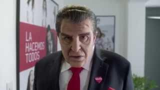 Stefan Kramer #LuchoAlNacional - Teletón 2015 -