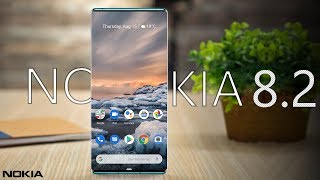 Nokia 8.2 - 5G Coming