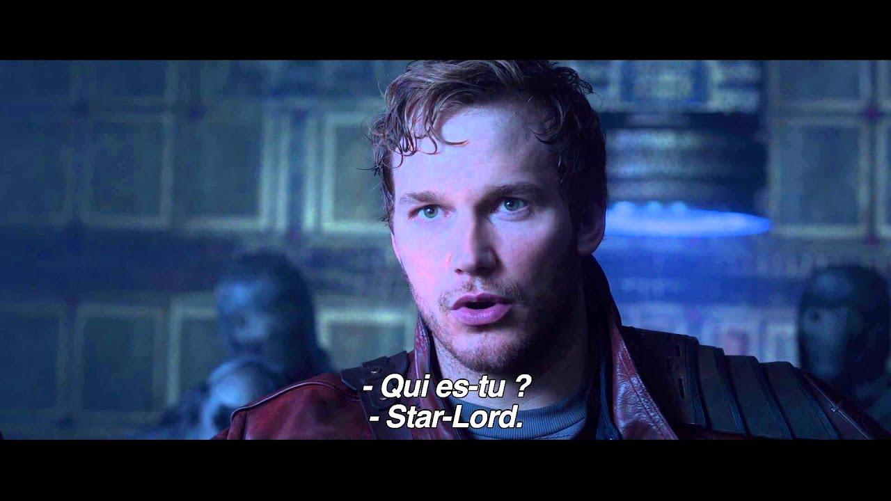 Les Gardiens de la Galaxie : Peter Quill a.k.a. Star-Lord