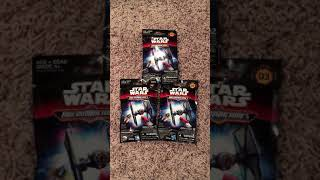 Star Wars micromachine series 3 blind bag