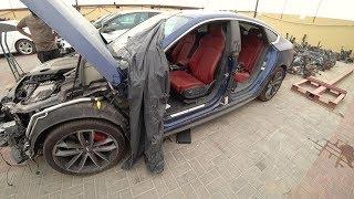 Авторазборки BMW MERCEDES AUDI в Дубае. Гив на 100$.