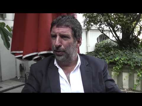 P2P Goes to the 38th DEAUVILLE AMERICAN FILM FESTIVAL 2012 Travel Video