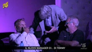 Andrea Pucci Scherzi a Parte/ Quando un comico ti ruba uno sketch e ti chiede soldi, ma…