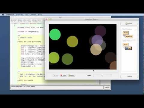 The Joy of Code #21: Image manipulation - take two