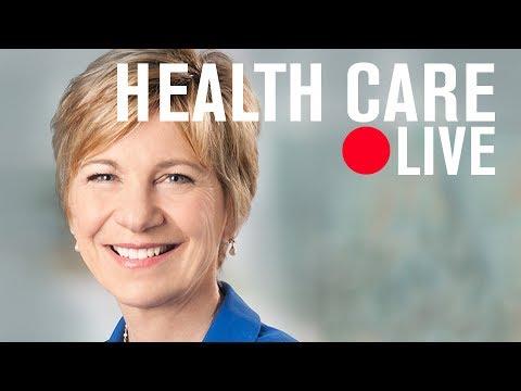 A conversation with Sue Desmond-Hellmann, CEO of the Bill & Melinda Gates Foundation | LIVE STREAM