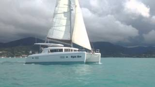 lagoon 420 for sale australia