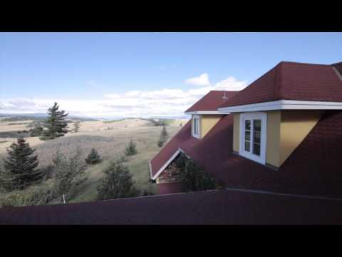 For Sale: Knutsford Estate, Kamloops, British Columbia