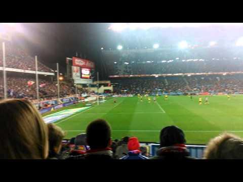 Frente Atletico - Atleti - Sevilla