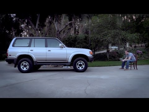 Land Cruiser Review