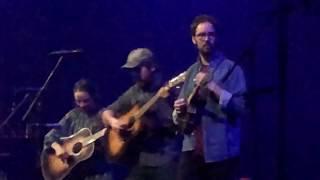 Mandolin Orange — Hey Stranger   Live from Austin, Texas (January 23, 2020)