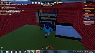 jogando ork at a pizza place roblox