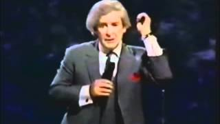 Dave Allen - Getting Old compilation for Mum's 80th Birthday celebration