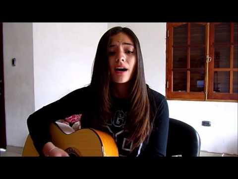 Camila Molina - Cover|| Ozuna - Te vas