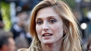 "Tribunal condena ""Closer"" a pagar €15.000 a Julie Gayet"
