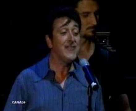 Insurrección Manolo García Y Miguel Ríos Youtube