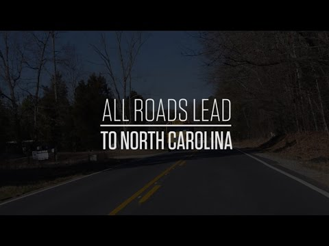 Thom Tillis - All Roads Lead to North Carolina