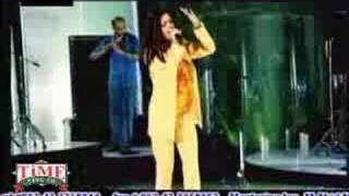 """Yaad Sajan Di Aaai By  """"HADIQA KIYANI"""""""