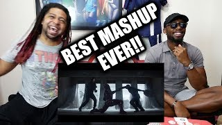 Captain America: Civil War Trailer (Mission Impossible: Fallout Style) Reaction (OH MY GAAAAAWD!!!)