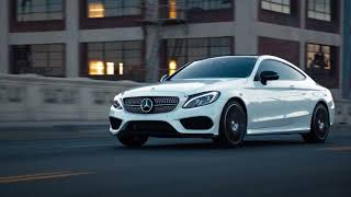 "Mercedes Benz 2018 C Class Family TV – ""Kids"""