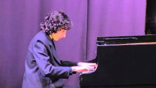 Nikolay Dimitrov-piano /Ruse, Bulgaria/ - Schumann-Aufschwung, Chopin-Etude op.10 No5