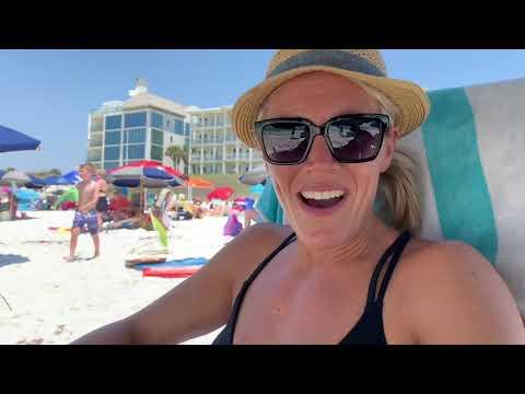 Santa Rosa Beach Florida Vacation 2019