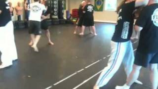 HaganaH F.I.G.H.T. Class at Martial Arts Advantage