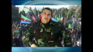 Mübariz İbrahimov - 45 Ermeni Asker ve Subayını Öldürdü !