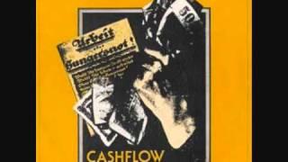 Leisure Process - Cashflow  ( million dollar mix )