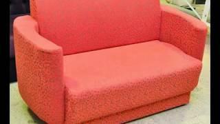 видео Диваны для кафе, баров и ресторанов - мягкая мебель для заведений от украинского производителя