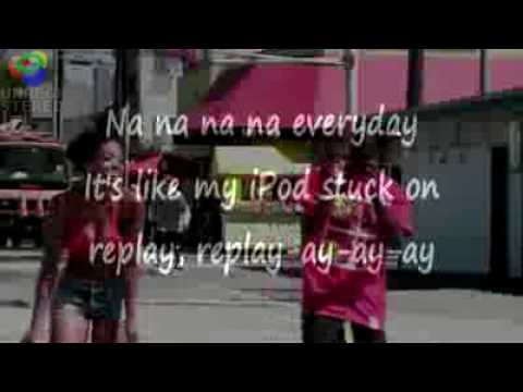 Iyaz - Replay Ft. Sean Kingston Instrumental with Lyrics .... Karaoke