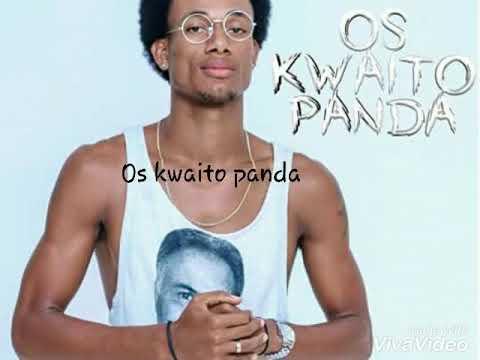 Os kwaito panda