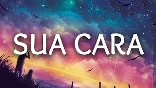 Major Lazer - Sua Cara (Lyrics Lyric Video) ft. Anitta &amp Pabllo Vittar