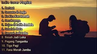 Hanyut dalam lantunan playlist indie indonesia