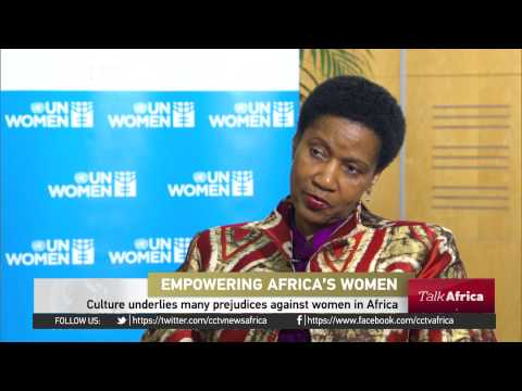Talk Africa: Women Empowerment in Africa, 'Who has failed the women?'
