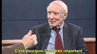 "Interview de Peter Dale Scott ""La Route vers le nouveau désordre mondial"" 3 / 5"