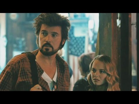 Download Vernon and Charlotte Bond at a Funeral - Still The King Ep 3 Sneak, Sun June 19 CMT