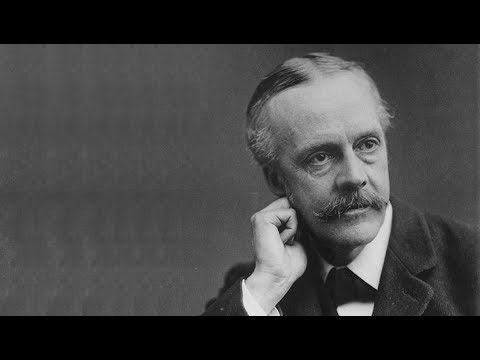 The Balfour Declaration: How 67 Words Shaped the Middle East