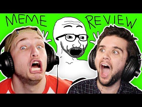 Roasting Your Smosh Memes (Meme Review)