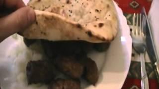 Viaggio nei Balcani. Sarajevo (BOS). 00186 - a baščaršija a mangiare čevapčići