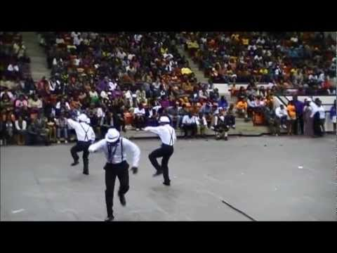 Tuskegee University Homecoming 2012 Stepshow: Phi Beta Sigma, Beta Kappa Chapter
