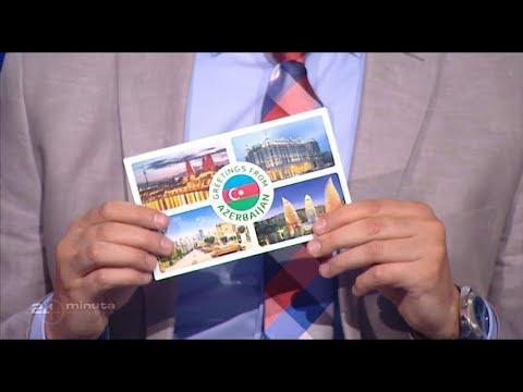 Ekskurzija u Azerbejdžan