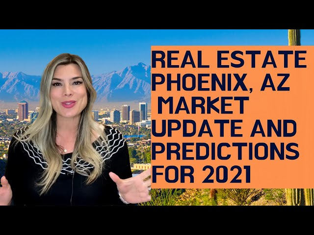 December 2020 Housing Update and My 2021 Predictions