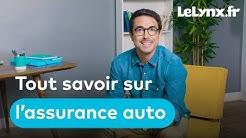 #1 : L'assurance auto, comment ça marche ?
