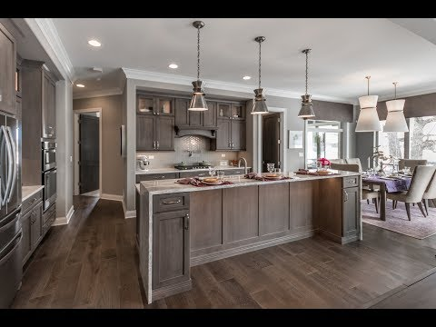 The Montana Ranch Home - By KLM Builders & Remodelers
