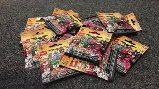 Lego batman series 1