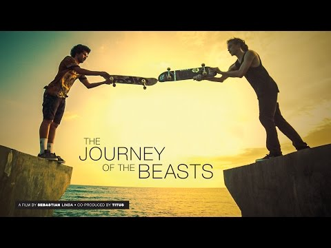 The Journey Of The Beasts – Full Movie in HD